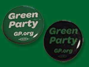 Green Party of TN